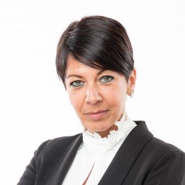 Paola Casoni mezza
