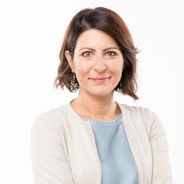Antonella Del Torto mezza