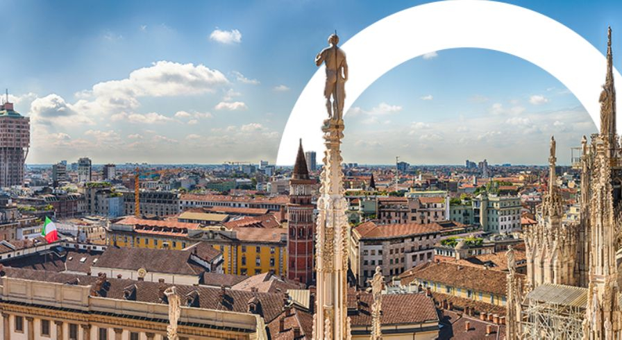 Arche 2020 sostegno start up lombardia Ayming